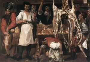 Renaissance Food Facts