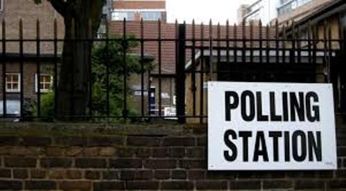 Representative democracy image