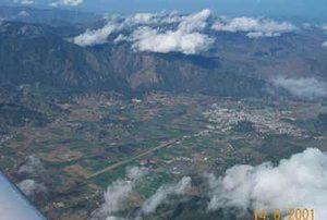 Republica Dominicana Valley