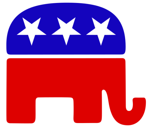 Republicans Logo