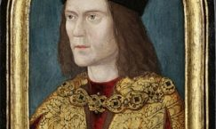 Facts about Richard III
