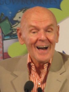 Facts about Richard Peck