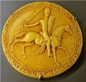 Facts about Richard the Lionheart