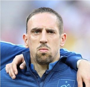Ribery Images