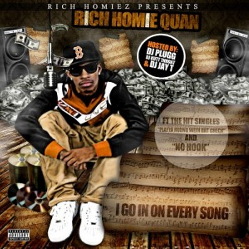 Rich Homie Quan Facts