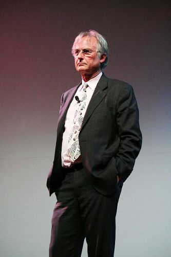 Richard Dawkins Facts