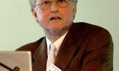 Richard Dawkins Pic