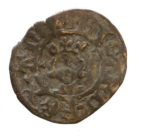 Richard II Coin