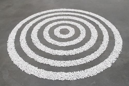 Richard Long Image