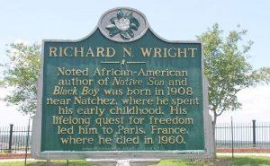 Richard Wright Facts