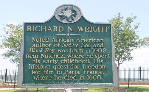 Richard Wright Facts