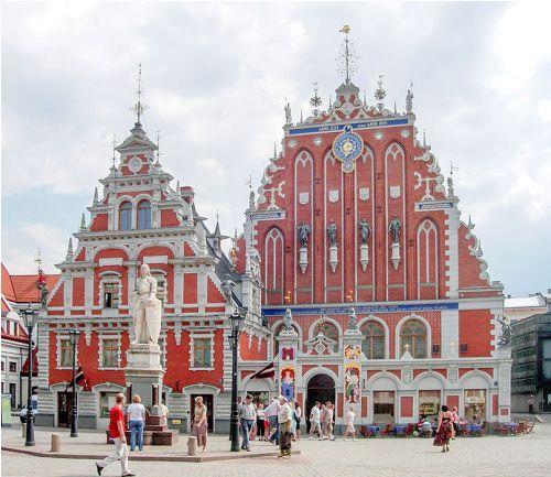Riga Facts