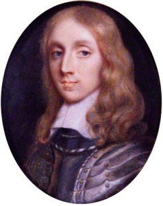 Facts about Richard Cromwell