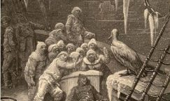 Facts about Rime of the Ancient Mariner