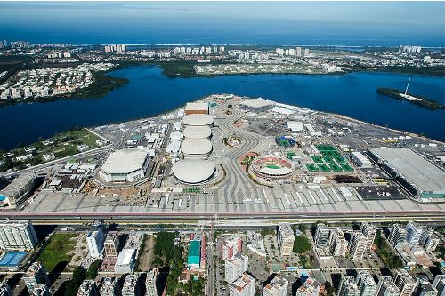 Facts about Rio Olympics