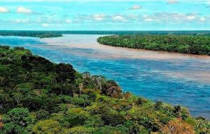 Facts about River Amazon