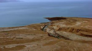 Facts about the River Jordan
