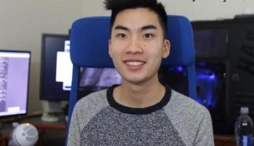 Ricegum facts