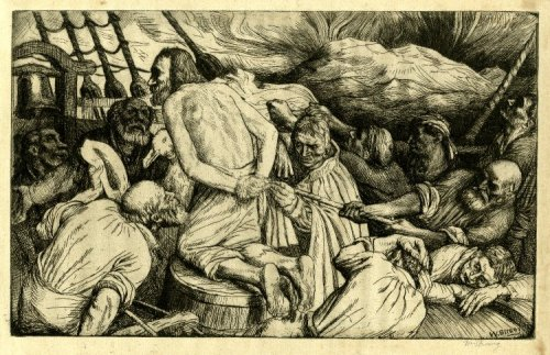Rime of the Ancient Mariner Facts