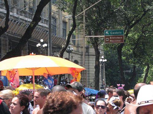 Rio Carnival Facts