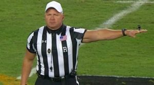 Ripped Referee