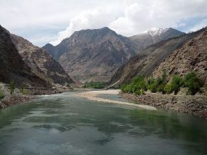 River Indus Facts