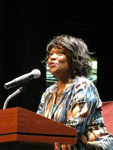 facts about Rita Dove