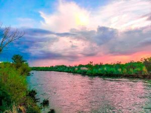 Facts about Rio Grande