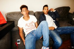 Facts about Rizzle Kicks