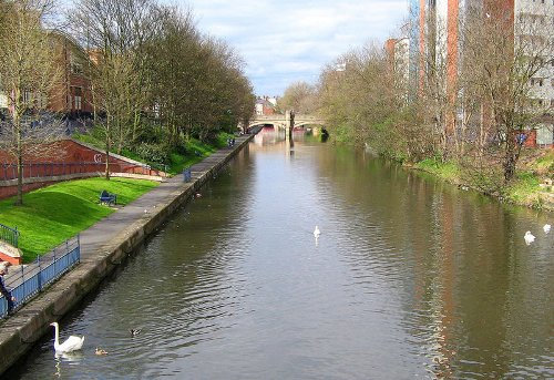 Facts about the River Soar