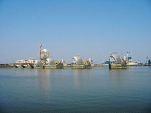 Facts about the River Thames