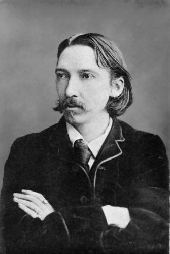 RL Stevenson