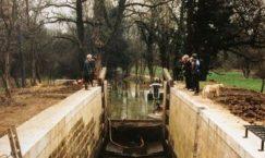 River Arun Canal
