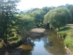 River Esk Facts