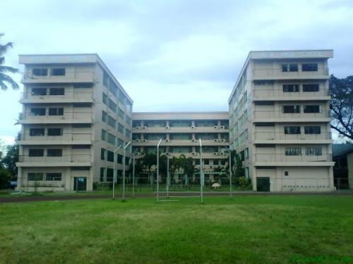 Rizal High School