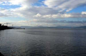 facts about the River Clyde