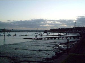 facts about the River Medway