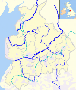 facts about the River Ribble