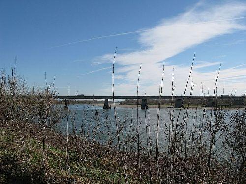 the River Po