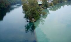 the River Rhone Images