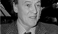 Facts about Roald Dahl's Life