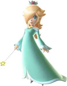 Facts about Rosalina
