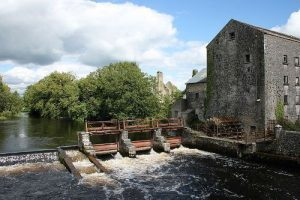 Facts about Roscommon