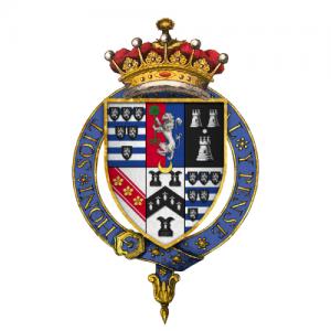 Robert Cecil Coat of Arms