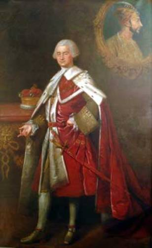 Robert Clive Facts