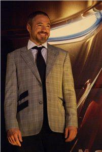 Robert Downey Jr 2008