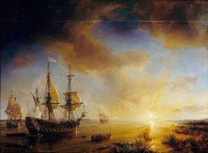 Robert de LaSalle Expedition