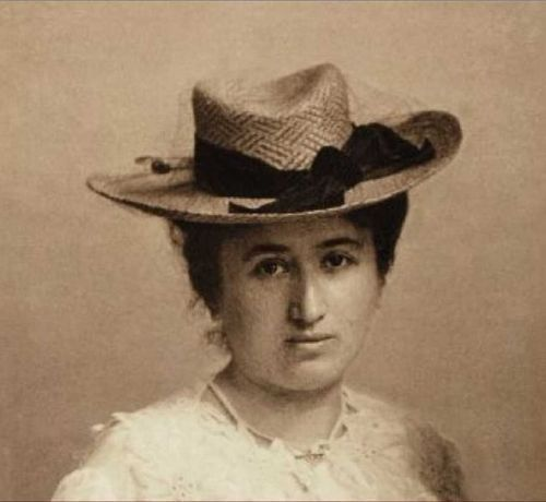 Rosa Luxemburg Facts