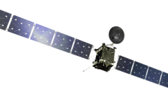 Facts about Rosetta Mission