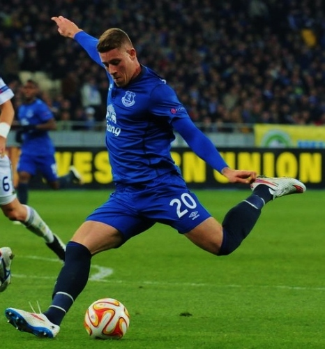 Facts about ross barkley